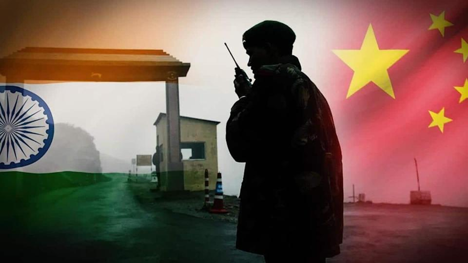 Indian Army on alert as China enhances activity along LAC