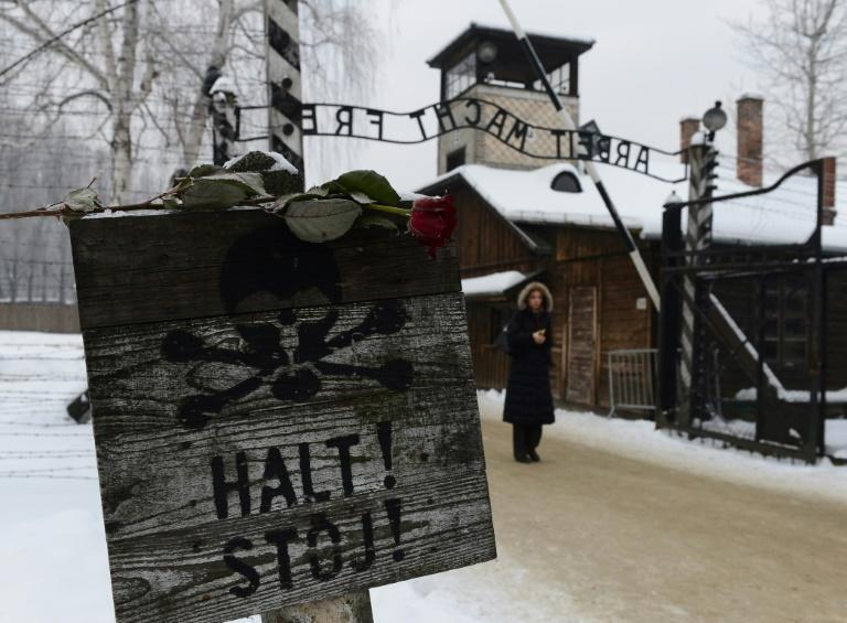 Ninety percent of Auschwitz's files were destroyed, but research in Germany is bringing new information to light