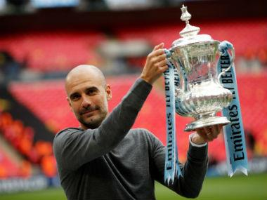 Champions League: Pep Guardiola chases vindication after eight years of disappointment as Manchester City open campaign against Shakhtar Donetsk