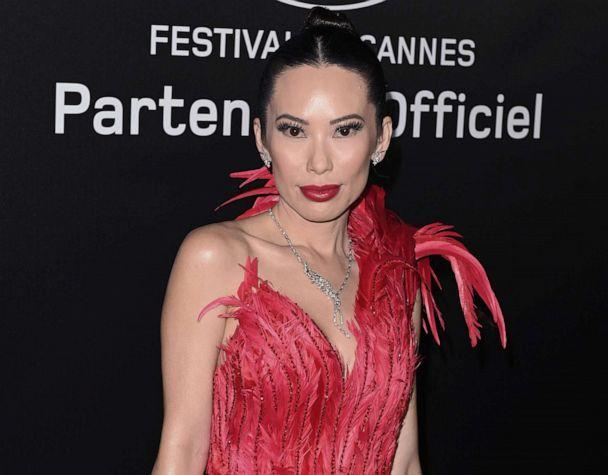 PHOTO: Christine Chiu attends an event on July 9, 2021 in Cannes, France. (Kate Green/Getty Images, FILE)