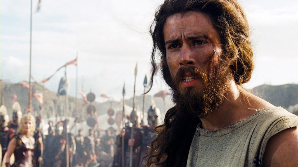 "Toby Kebbell in Warner Bros. Pictures' <a href=""http://movies.yahoo.com/movie/wrath-of-the-titans/"" data-ylk=""slk:Wrath of the Titans"" class=""link rapid-noclick-resp"">Wrath of the Titans</a> - 2012"