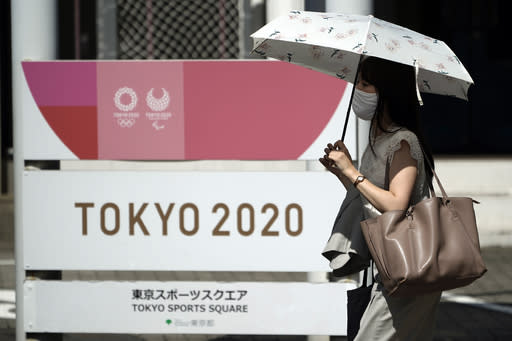 Tokyo Olympic CEO: Vaccine not requirement to hold games