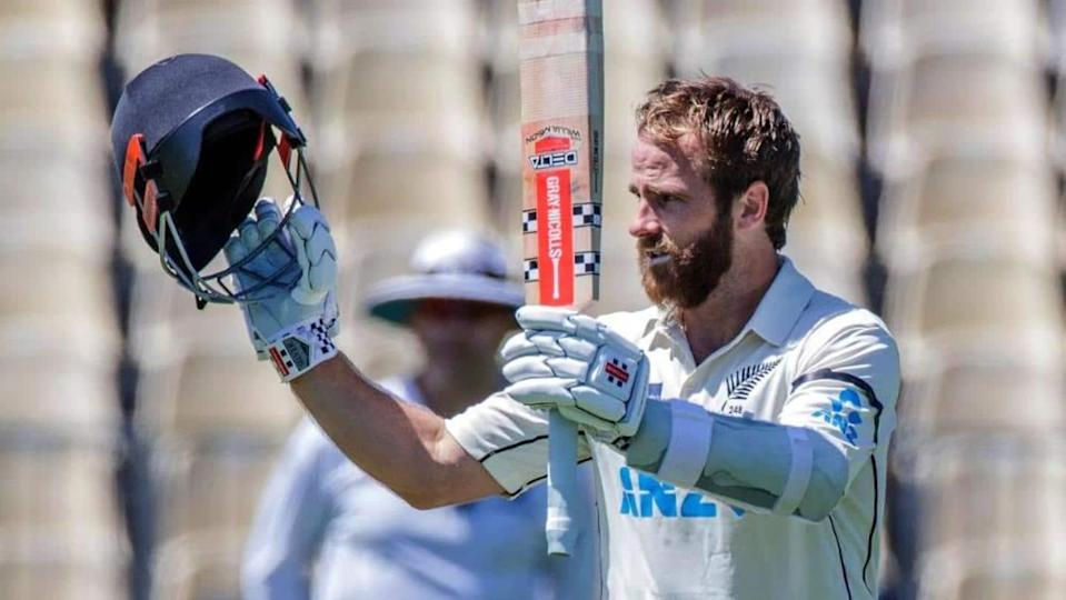 Records Kane Williamson can script in the New Zealand-Pakistan Tests