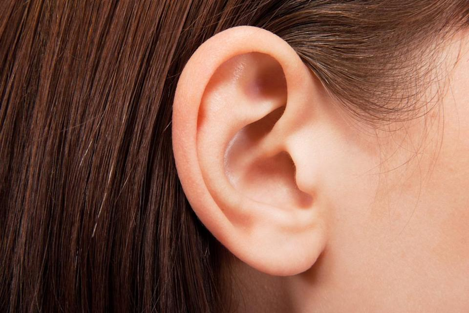 """To be clear: you don't want to eat earwax! But that annoying stuff you're using Q-tips to remove serves the important purpose of lubricating, cleaning, and protecting your ears from infection. It's as much as 50 percent fat, coating the ear and catching dust and debris—<a href=""""https://www.everydayhealth.com/ear-nose-throat/ear-wax.aspx"""" rel=""""nofollow noopener"""" target=""""_blank"""" data-ylk=""""slk:keeping your ears healthy"""" class=""""link rapid-noclick-resp"""">keeping your ears healthy</a>, even if it looks gross."""