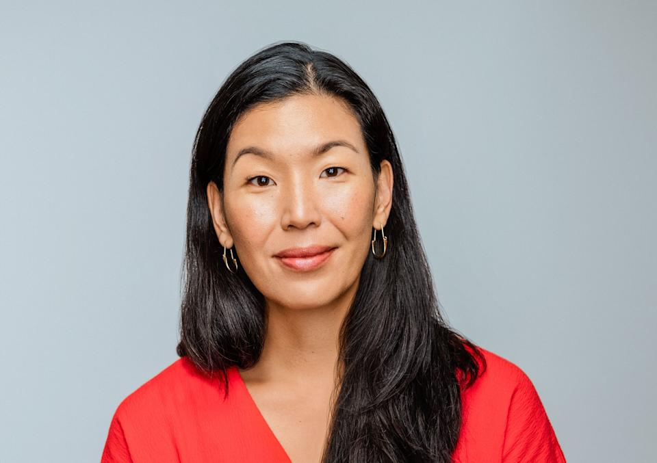 Ai-jen Poo is the executive director of the National Domestic Workers Alliance, director of Caring Across Generations, co-Founder of SuperMajority and trustee of the Ford Foundation. (Photo: Ai-jen Poo)