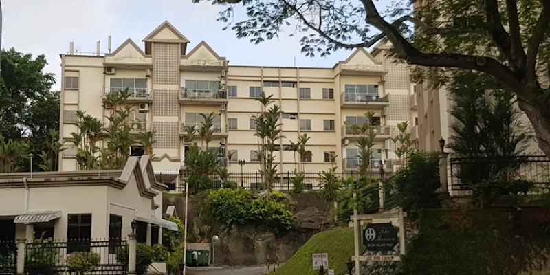 <p><img/></p>Homegrown developer Koh Brothers has won the en bloc tender for Toho Mansion at Holland Road, after it offered $120.4 million for the site...