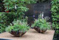 <p><strong>CONTAINER GARDEN</strong></p><p>Designed by Anna Dabrowska-Jaudi, the Stolen Soul Garden intends to raise awareness of mental health issues, especially in the new reality shaped by the global coronavirus pandemic.</p>