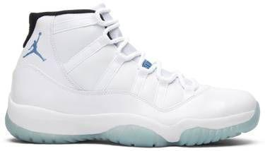 Air Jordan 11 Retro 'Legend Blue' 2014 — GOAT