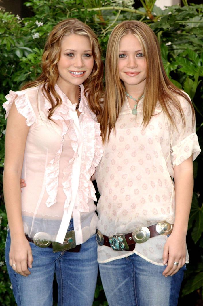 mary kate and ashley 2002