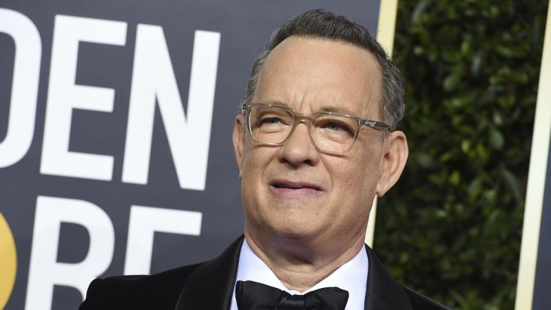 Tom Hanks' family also offered Greek passports over wildfires assistance