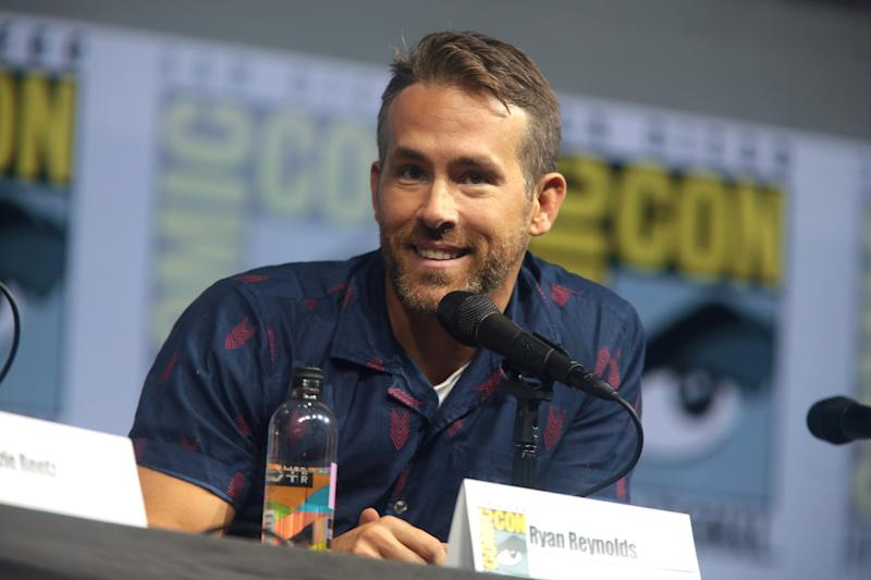 Actor Ryan Reynolds Buys Ownership Stake in Mint Mobile