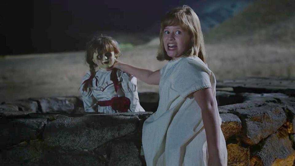 <p>So much better than it had any right to be, <em>Annabelle: Creation</em> took everything that was wrong with the original – boring characters, no plot, predictable scares – and created a genuinely compelling prequel from the broken doll parts. </p>