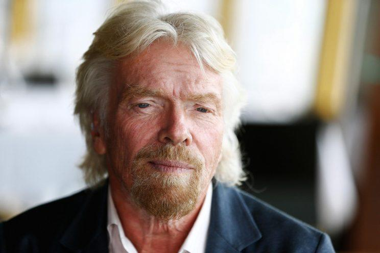 Richard Branson (Time)