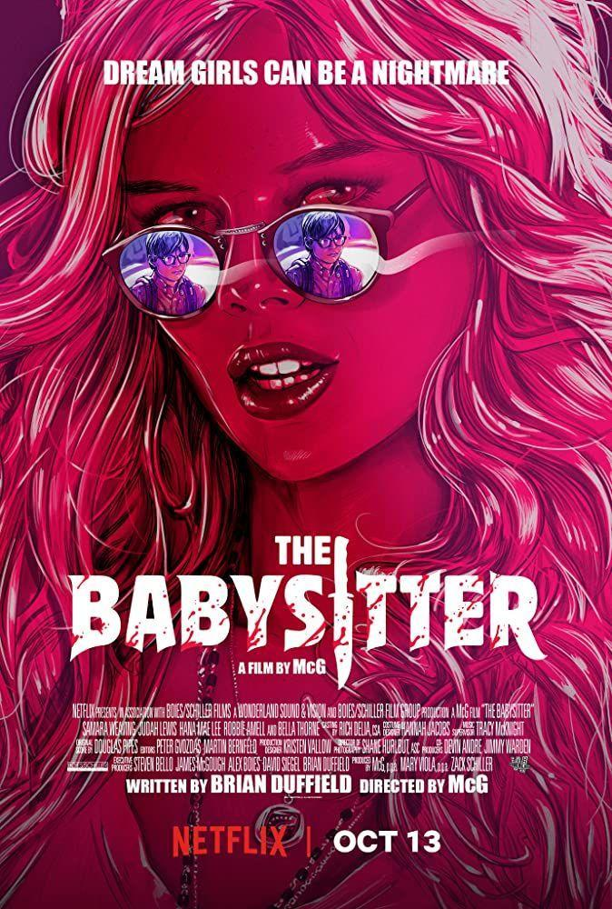 """<p>The events of one evening take an unexpected turn for the worst for a young boy trying to spy on his babysitter.</p><p><a class=""""link rapid-noclick-resp"""" href=""""https://www.netflix.com/title/80164456"""" rel=""""nofollow noopener"""" target=""""_blank"""" data-ylk=""""slk:STREAM NOW"""">STREAM NOW</a></p>"""