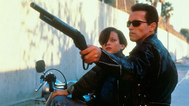 Watch the trailer for Terminator 2: 3D