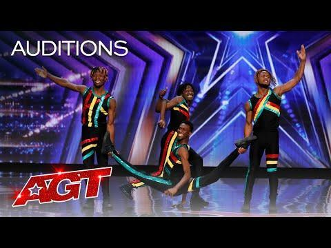 "<p>Speaking of mind-boggling flexibility, during their audition, the Bonebreakers stretched in ways we didn't think were humanly possible. Though some parts of their routine looked downright painful, the dancers pulled off a truly unique number that made it impossible for the judges to say no.</p><p><a href=""https://www.youtube.com/watch?v=1ixvRe5nBRY&feature=youtu.be"" rel=""nofollow noopener"" target=""_blank"" data-ylk=""slk:See the original post on Youtube"" class=""link rapid-noclick-resp"">See the original post on Youtube</a></p>"