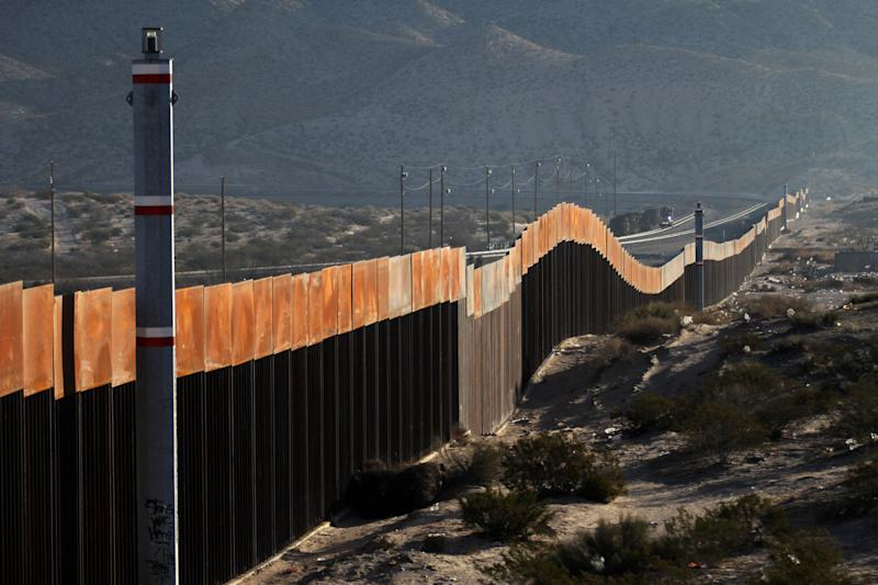 Mexico Refuses to Be 'Treated Like a Doormat' Over Trump's Border Wall, Top Election Candidate Declares