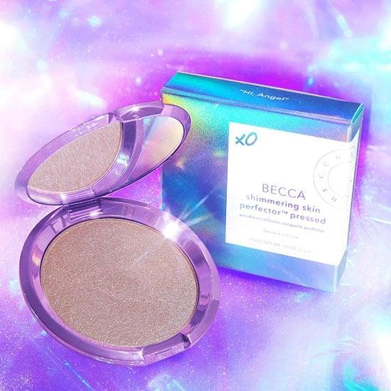 """<p>Becca Cosmetic's last launch is in partnership with The Trevor Project. The brand released a limited edition <span>Shimmering Skin Perfector in """"Hi Angel"""" </span> ($38) which is inspired by the best-selling Opal shade with an opalescent and reflective rainbow of pearls. The brand is also donating $50,000 to the Trevor Project.</p>"""
