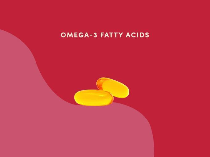 Best foods for joint pain - omega 3 fatty acids