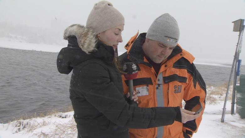 No Newfoundland ice is safe right now, says rescuer who helped save hunters