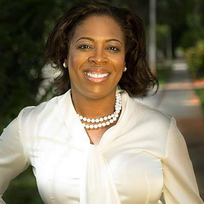 North Miami Councilwoman Mary Estime-Irvin