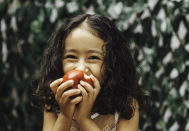 """<p>Hunger is an all-too-common issue in the United States. Food insecurity has increased sharply in America due to the widespread economic crisis caused by the <a href=""""https://www.prevention.com/health/a33667090/signs-you-already-had-covid-19/"""" rel=""""nofollow noopener"""" target=""""_blank"""" data-ylk=""""slk:COVID-19 pandemic"""" class=""""link rapid-noclick-resp"""">COVID-19 pandemic</a>, leaving laid off, furloughed, and reduced-time workers struggling to put food on the table.</p><p>It's <a href=""""https://www.feedingamerica.org/hunger-in-america"""" rel=""""nofollow noopener"""" target=""""_blank"""" data-ylk=""""slk:estimated"""" class=""""link rapid-noclick-resp"""">estimated</a> that as many as 54.3 million people won't have access to enough food for their households this year—up from 37 million pre-pandemic. That's over 16% of the country. In addition to turning to federal support, families have depended on local food banks to fill the gaps. These organizations face declines in donations and volunteers, but continue to do the hard work needed to help their communities.</p><p>Food insecurity can't be solved with just one approach' and no one form of aid is automatically better than another. So no matter what you're able to do in your community—volunteer, donate, advocate, organize—any work put toward food justice gets us one step closer to overcoming the problem for good. Here's how you can fight food insecurity and make a difference in your area.</p>"""