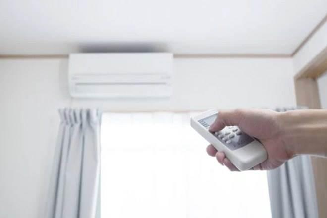 air conditioner, air conditioner temperature, air conditioner temperature range, air conditioner default temperature