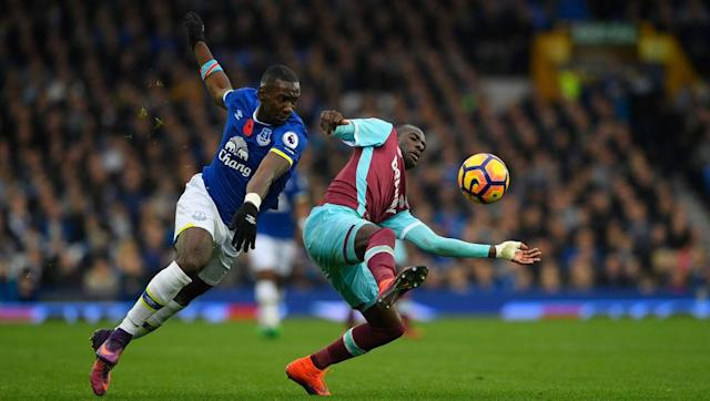 <p>Bolasie may have used most of his energy at Plymouth and Crystal Palace going forward, but the 28-year-old will need to work just as hard off the ball and in defence for the Everton cause.</p> <br><p>Evertonians demand nothing but 100% commitment and work rate from their players, and Bolasie showed he was willing to put in the hard yards during his first 15 Toffees appearances.</p> <br><p>He'll need to keep up that kind of all-round display upon his return to help drag the Blues up the Premier League table too.</p>
