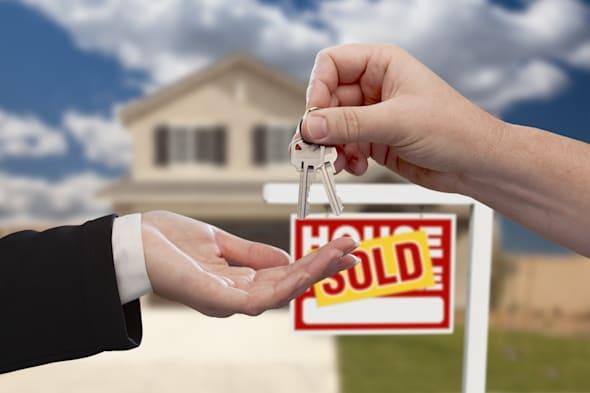 First-time buyers took out 26,800 mortgage in May