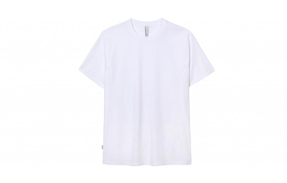"""<p>Top British grime artist Skepta has been working on the ultimate unisex line for the past two years. Finally released, the brand – dubbed Mains – comprises of the perfect t-shirts and tracksuits that both you and your boyfriend can wear.<br><a rel=""""nofollow noopener"""" href=""""http://www.selfridges.com/GB/en/cat/mains/"""" target=""""_blank"""" data-ylk=""""slk:Selfridges, from £50"""" class=""""link rapid-noclick-resp""""><i>Selfridges, from £50</i></a> </p>"""