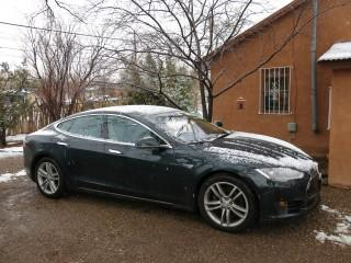 Tesla Model S Cross-Country Trip, Without (Many) Superchargers: Days