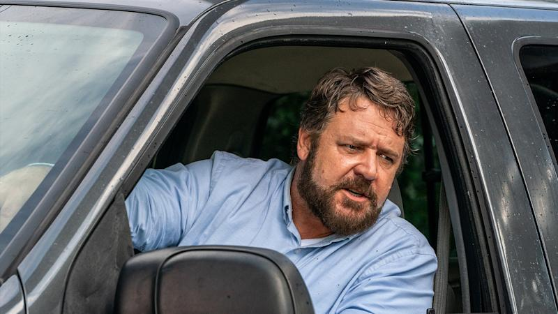 "Russell Crowe in ""Unhinged"" (Photo: mm2 Entertainment)"