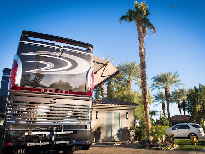 The summer of 2020 might be the summer of RV travel.
