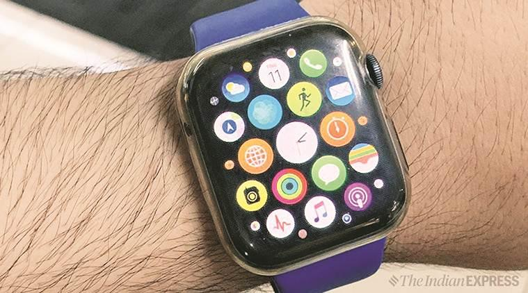 Chandigarh student wears Apple watch to exam, Student wears apple watch to exam, Punjab High Court, Punjab and Haryana High Court, India news, Indian Express