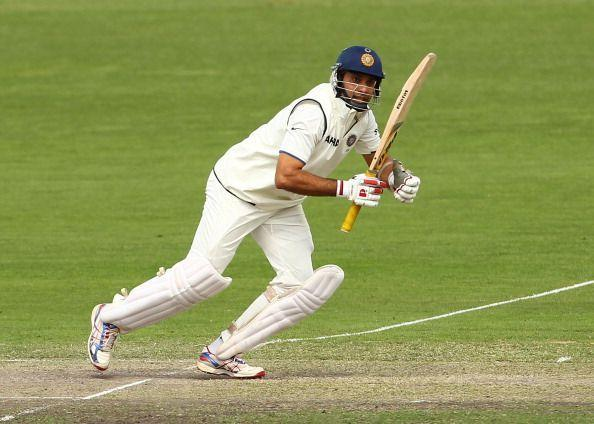 VVS Laxman is the latest one to sam Greg Chappell