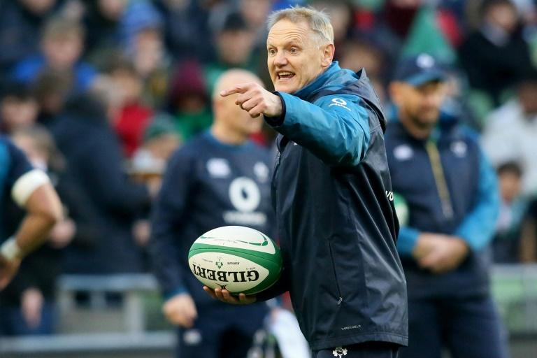 Ireland's coach Joe Schmidt is taking nothing for granted in a tough pool