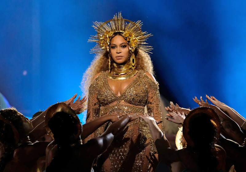Why It Would Make Perfect Sense for Beyoncé to Join The Lion King
