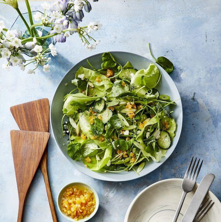 """<p>There's truly no better way to celebrate springtime than with the best spring appetizers — which means lots of <a href=""""https://www.goodhousekeeping.com/health/diet-nutrition/g28556528/healthiest-vegetables/"""" target=""""_blank"""">greens and veggies</a>, of course! We're not wasting a minute putting the best spring produce to great use (think flavorful salads, asparagus spears, and other light bites that will fill you right up). We also consider it the season of light egg appetizers too, given the abundance of baby and <a href=""""https://www.goodhousekeeping.com/home/g283/bridal-shower-gifts/"""" target=""""_blank"""">bridal showers</a> happening this time of year. </p><p>With any party, apps are always an essential — which is why we've rounded up the best spring appetizers to serve up at your next seasonal gathering. Whether you're venturing outside for a lovely garden party or throwing an <a href=""""https://www.goodhousekeeping.com/holidays/easter-ideas/g2353/easter-dinner-menus/"""" target=""""_blank"""">Easter dinner</a> or <a href=""""https://www.goodhousekeeping.com/holidays/mothers-day/g676/mothers-day-brunch-recipes/"""" target=""""_blank"""">Mother's Day brunch</a>, these delicious dishes combine the season's best produce together with light, fresh flavors and vibrant colors to make some of the tastiest (and prettiest) spring apps ever, so you can definitely welcome your favorite season in style.</p>"""