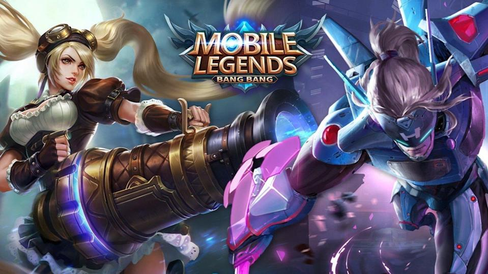 Moonton's Mobile Legends: Bang Bang is one of the biggest mobile games in Southeast Asia. ByteDance's acquisition of Moonton gives the Chinese tech giant an important foothold in the region where Tencent seeks to expand. Photo: Handout