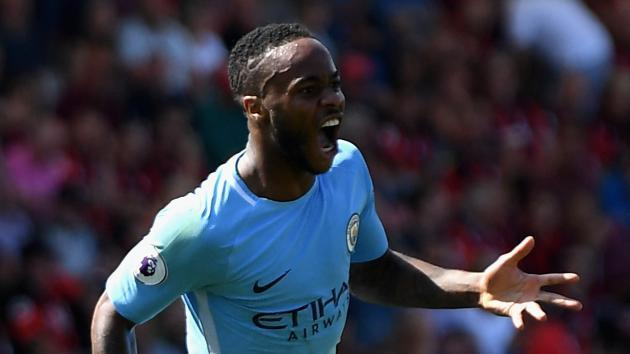 Manchester City ready to offer winger new contract amid interest from Arsenal