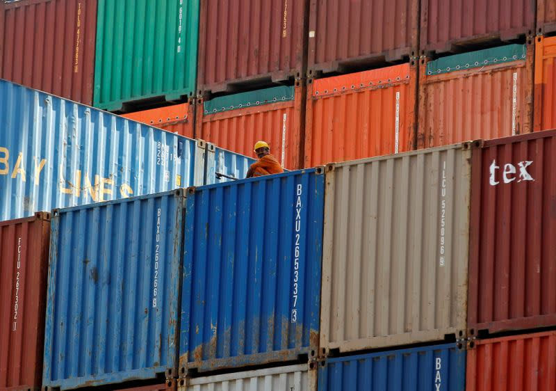 Traffic at India's major ports falls 20% in June quarter due to lockdowns