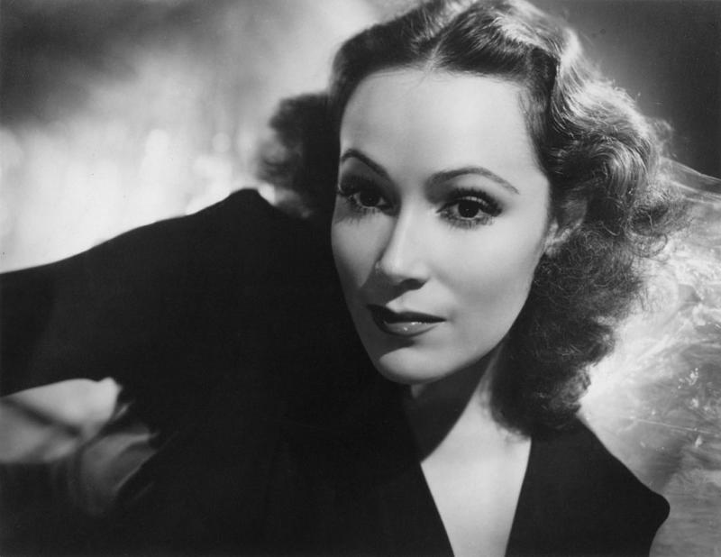 17c475adc Dolores Del Río is the long-lost Mexican starlet I didn t know I was missing
