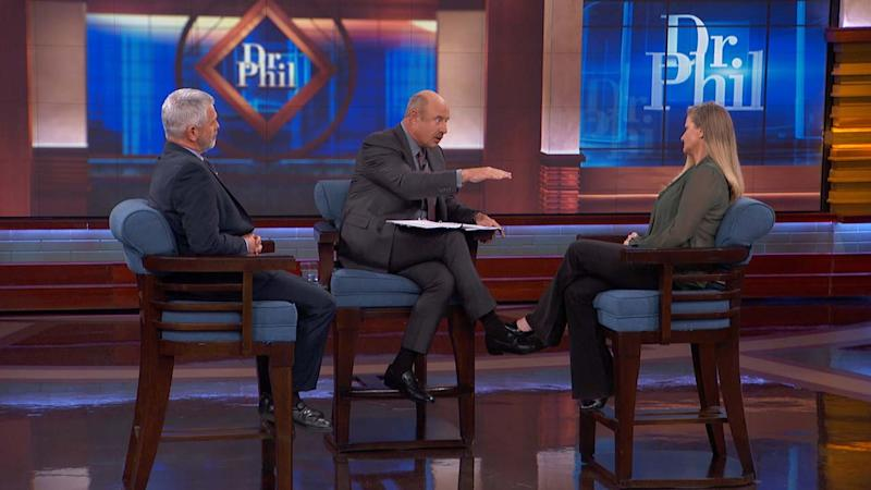 Why Dr. Phil Says Linguistics Tell Him A Guest Believes She Doesn't Matter