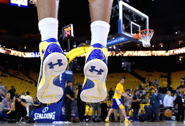 steph curry under armour shoes