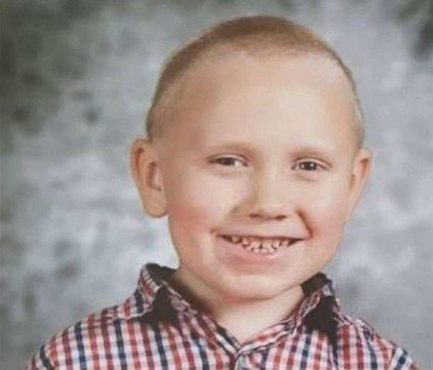 PHOTO: Joe Clyde Daniels, 5, is pictured in this photo released by TBI. (TBI)