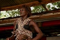 The Zokela band hopes that reviving a rare cultural heritage will help mend a nation scarred by conflict and division