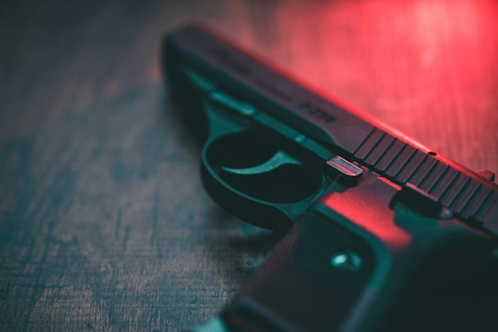 <p>Three dead after mass shooting at Louisiana gun shop, reports say</p> (Getty Images/iStockphoto)