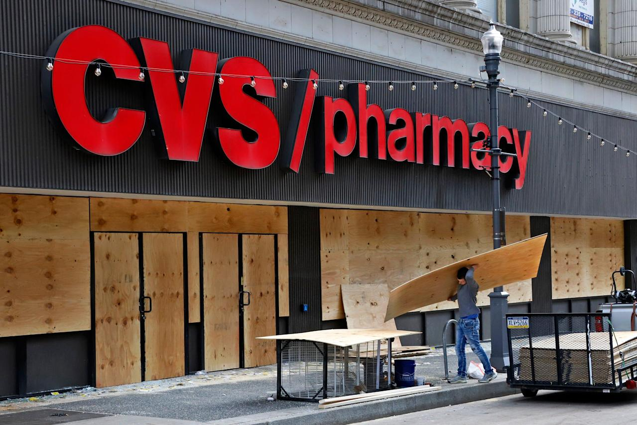 CVS closes at least 60 stores across 21 states. Call ahead, if you're planning on visiting one.