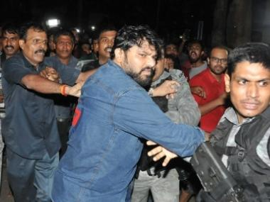 From Babul Supriyo attack to screening Buddha in a Traffic Jam, all the times Jadavpur University students have clashed over ideology