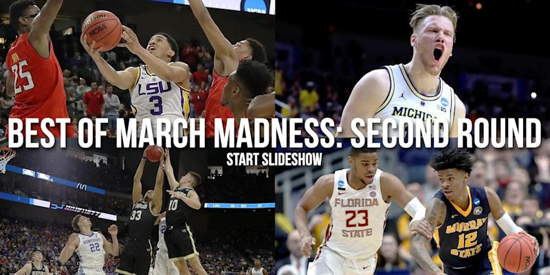 March Madness embed image